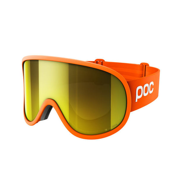POC Retina Big Clarity POC Originals
